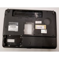 Πλαστικό κάτω για Toshiba Satellite L300D, L300D-10b with power button