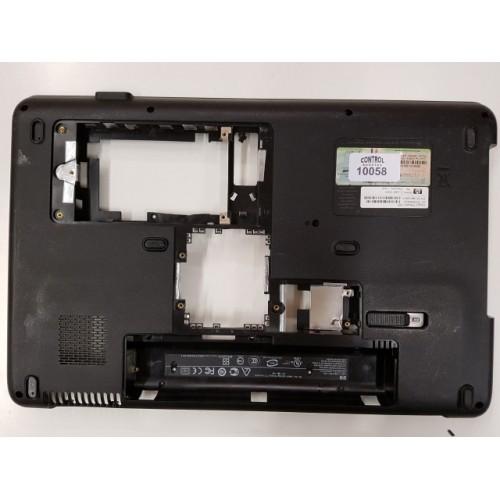 Πλαστικό κάτω για HP Presario CQ60, cq60-120ev