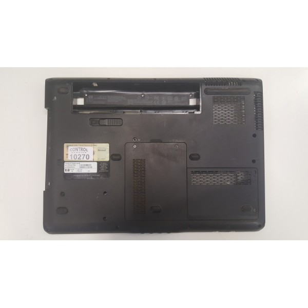 HP DV6650ET WINDOWS 7 DRIVERS DOWNLOAD (2019)