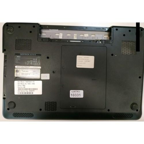 Πλαστικό κάτω για Dell Inspiron N7010