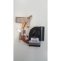 Ψύκτρα με ανεμιστηράκι για HP Compaq CQ61
