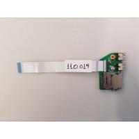 Πλακέτα usb για Toshiba Satellite L655, l655-122