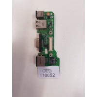 Power Jack USB Board για Dell Inspiron 1545