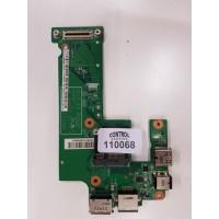 Usb, ethernet, jack για Dell Inspiron 15R M5010