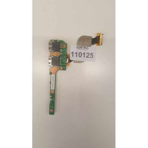 Power - WiFi Button with USB για HP Pavillion dm3 -1010ev