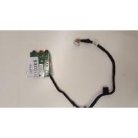 Audio board with usb για Sony Vaio PCG-8111m