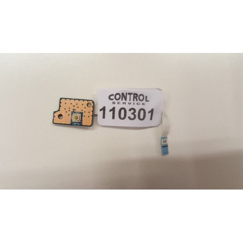 Power Board / Button για Toshiba Satellite C855