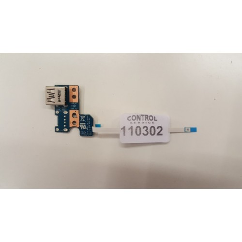 USB Board w/Cable για Toshiba Satellite C850