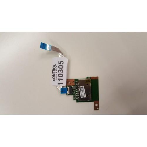 Card Reader Board για Toshiba Satellite L50