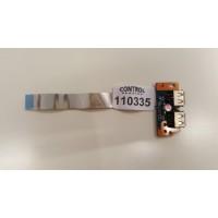 Usb Board γα Toshiba Satellite L505