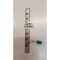 Power Button Board για Toshiba Satellite A215
