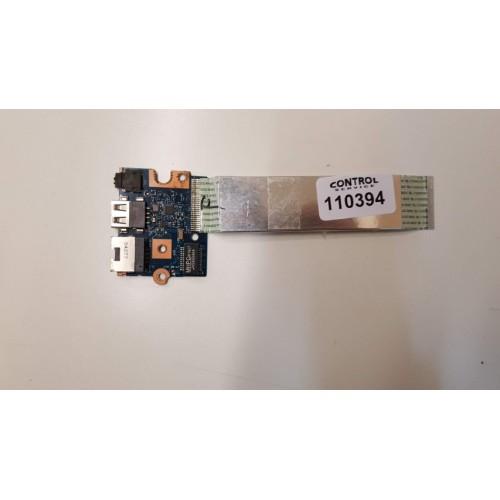 Audio LAN USB Board για Toshiba Satellite C55-b5299