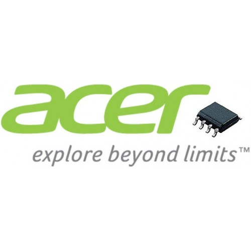 Bios Chip - Acer Aspire E1-532 (LA-9532P V5WE2 rev 1A EC KB9012 8 MB)