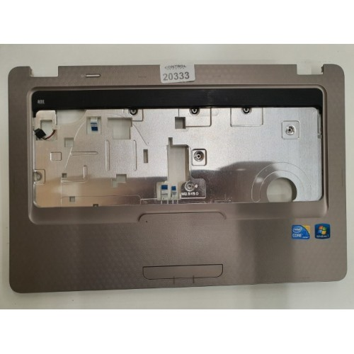 Πλαστικό πάνω για HP Pavilion G62 -125ev