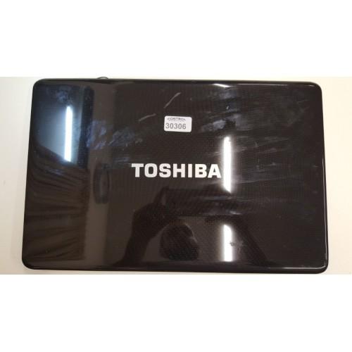 Πίσω πλαστικό οθόνης για Toshiba Satellite L670D