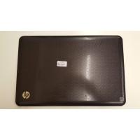 Πίσω πλαστικό οθόνης για HP PAvilion Dv7 -4000