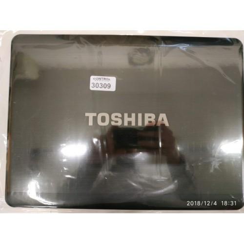 Πίσω πλαστικό οθόνης για Toshiba Satellite A300D-14P