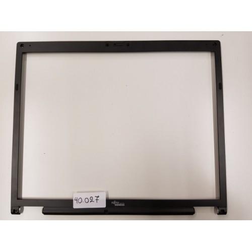 Μπροστά πλαστικό οθόνης για Fujitsu Siemens lifebook E8310
