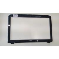 Μπροστά πλαστικό οθόνης για Acer Aspire 5740g