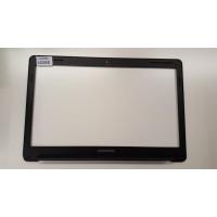 Μπροστά πλαστικό οθόνης για HP Compaq Presario CQ61