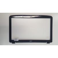 Μπροστά πλαστικό οθόνης για Acer Aspire 5536