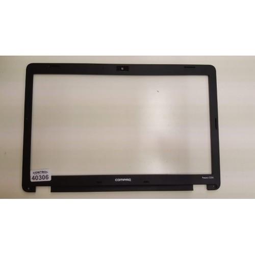 Μπροστά πλαστικό οθόνης για HP Compaq Presario CQ56