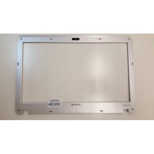 Μπροστά πλαστικό οθόνης για Sony Vaio PCG-41112m