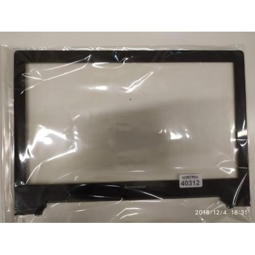 Μπροστά πλαστικό οθόνης για Lenovo Ideapad G50-45