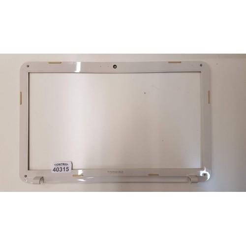 Μπροστά πλαστικό οθόνης για Toshiba Satellite L850