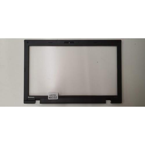 Μπροστά πλαστικό οθόνης για Lenovo SL510 -2875