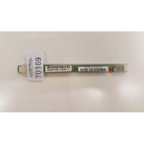 Inverter για Toshiba Satellite A355