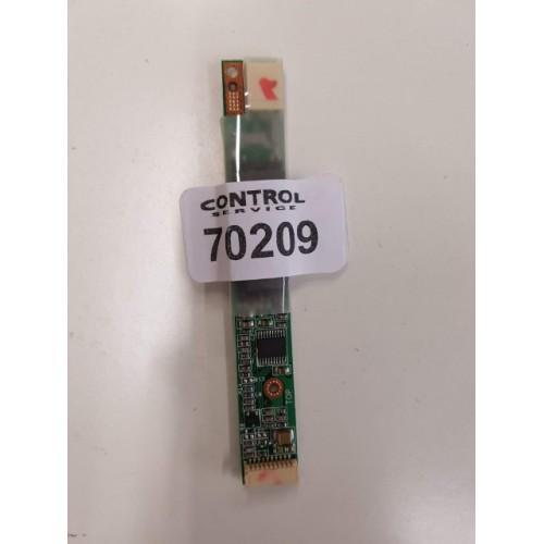 Inverter για Packard Bell Mx67