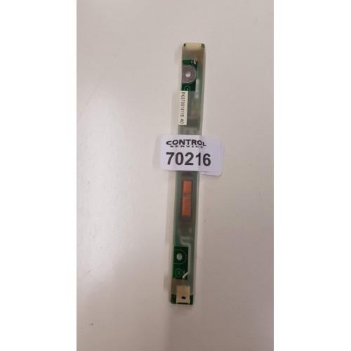 Inverter για HP Compaq NX7010