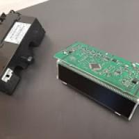 Επισκευή οθόνης πολλαπλών λειτουργιών από Mitsubishi Colt!!