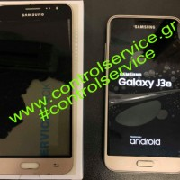 Screen replacement in Samsung Galaxy J3!