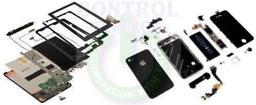 Tablet & Phone Repairs